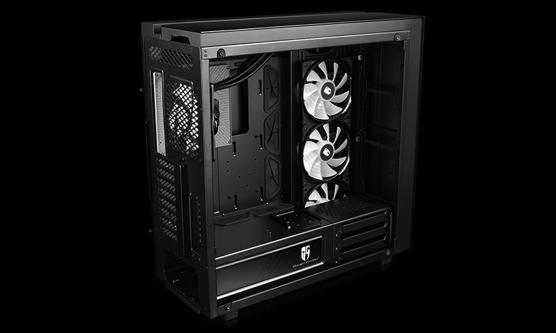 Photo of DeepCool Launches NEW ARK 90 case with pre-installed AIO cooler