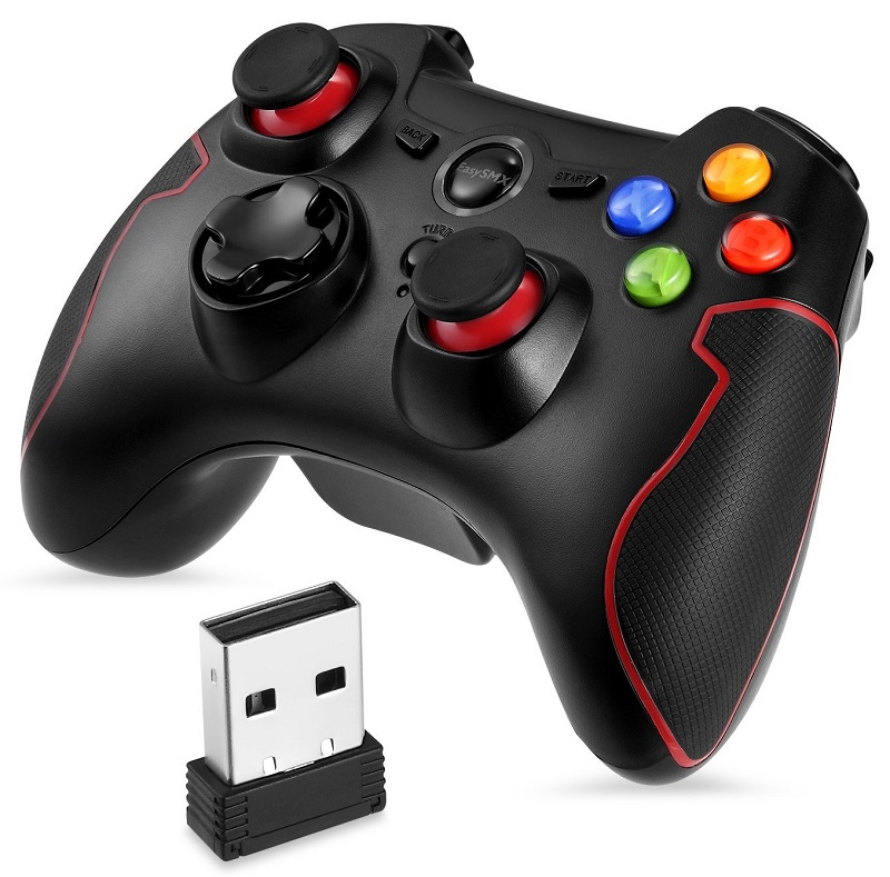 EasySMX Wireless 2.4G Game Controller
