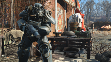 Fallout 4 featured