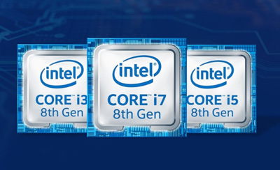 Photo of Intel Coffee Lake-H processors specs leaked