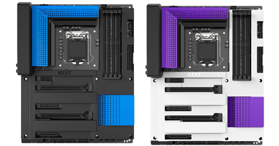 Photo of NZXT brings new ideas to the table