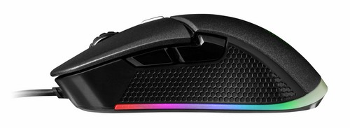 Photo of Thermaltake shows off eSports IRIS Optical RGB gaming mouse