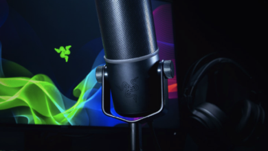 Photo of Razer announces a specialised microphone for streamers