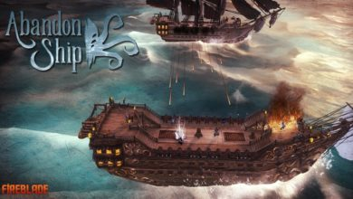 Photo of Abandon Ship!!! Early Access on Steam