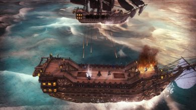 Photo of Abandon ship is out as Early access on Steam