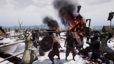 Photo of Ancestors Legacy open beta will be available from today