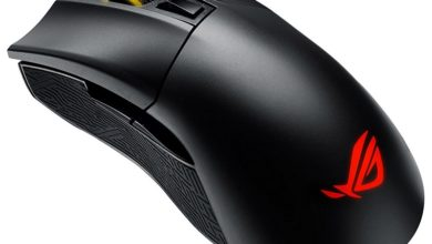 Photo of Asus announces a new mouse with extendable lifespan