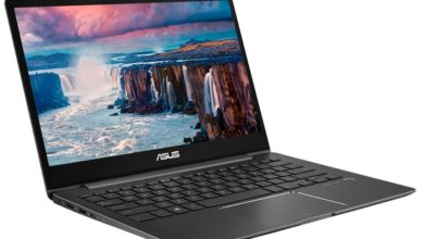 Photo of Asus announces ZenBook 13 which is world's thinnest laptop with dedicated graphics card
