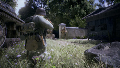 Photo of Battalion 1944 Releases on Steam with Early Access