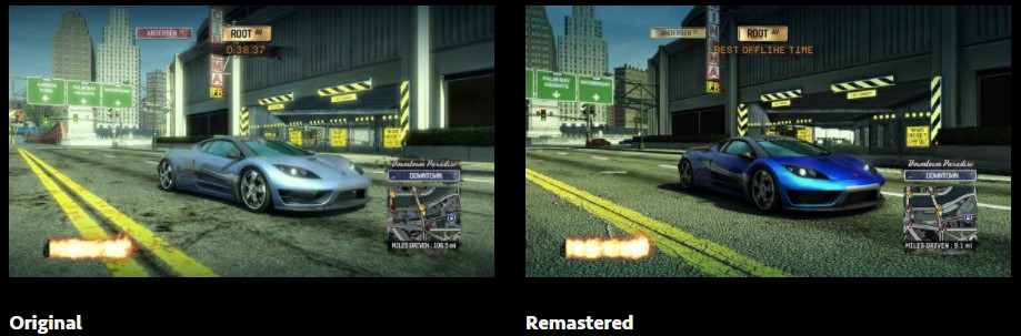 Burnout Paradise Remastered- Coming Soon – Xtremegaminerd