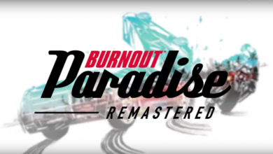 Photo of Burnout Paradise Remastered- Coming Soon
