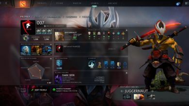 Photo of Spring Cleaning-DOTA 2…Here's what you should know
