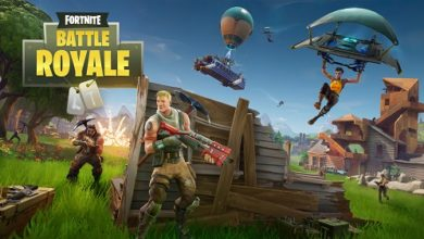 Photo of Fortnite has updated few contents in its latest update 5.0