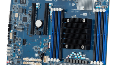 Photo of Gigabyte brings MB51-PS0 with integrated Xeon D-2183IT processor