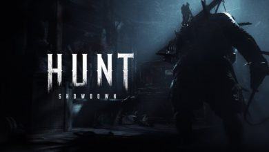 Photo of Hunt Showdown…. Early Access on Steam