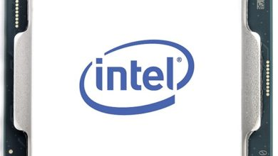 Photo of Intel Corporation named RAVE Computer as the partner of the year