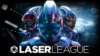 Photo of Laser League up for early access on Steam