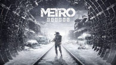 Photo of A year Long Journey featuring Russian Wilderness….. Metro Exodus