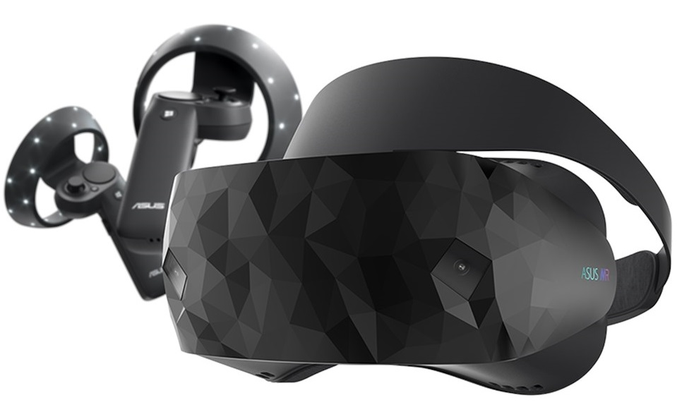 Asus Mixed Reality Headset HC102