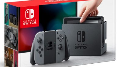 Photo of Nintendo Switch amongst the most successful consoles in US history