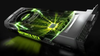 Photo of Volta, Ampere or Turing? Nvidia has new plans for graphics cards