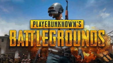 PUBG update delayed