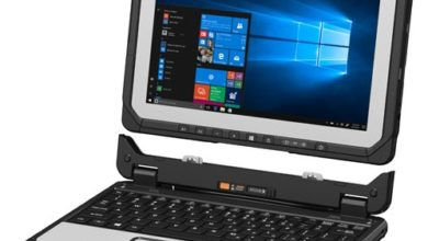 Photo of Panasonic Toughbook 20 gets some updates for better performance