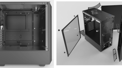 Photo of Best Water Cooling Cases for Awesome Cooling