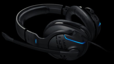 Photo of ROCCAT proudly announces their new Khan AIMO headset