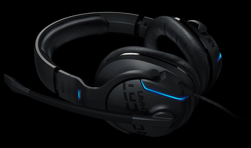 ROCCAT Khan AIMO 7.1