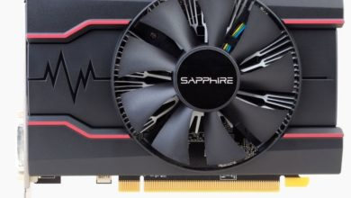 Photo of Sapphire brings Pulse RX 550 4GB