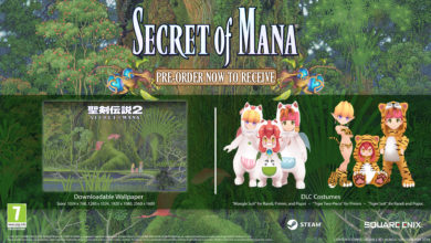 Photo of Secret of Mana remake finally available for PC