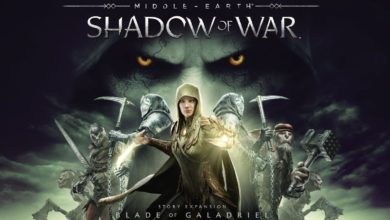 Photo of Shadow of War's Blade of Galadriel New DLC Coming releasing Today