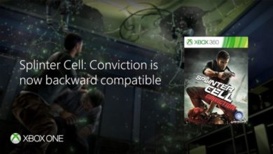 Photo of Splinter Cell: Conviction Joins Xbox Family