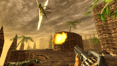 Photo of Turok games coming to Xbox One finally