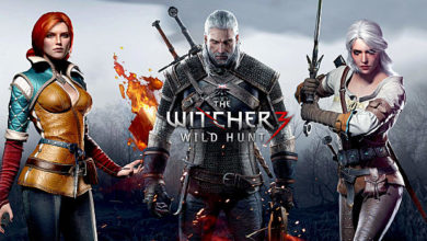 Photo of It's Witcher Time…. Witcher Series is available on discount in Steam