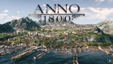 Photo of Anno 1800: Under Construction