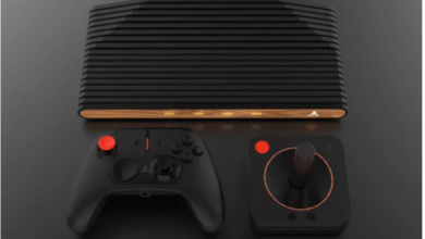 Photo of Atari unveils its console's new name and preorder date