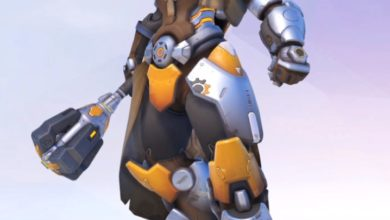 Photo of Brigitte: New Overwatch Hero is Support/Tank