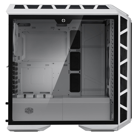 Cooler Master H500P Meshed White
