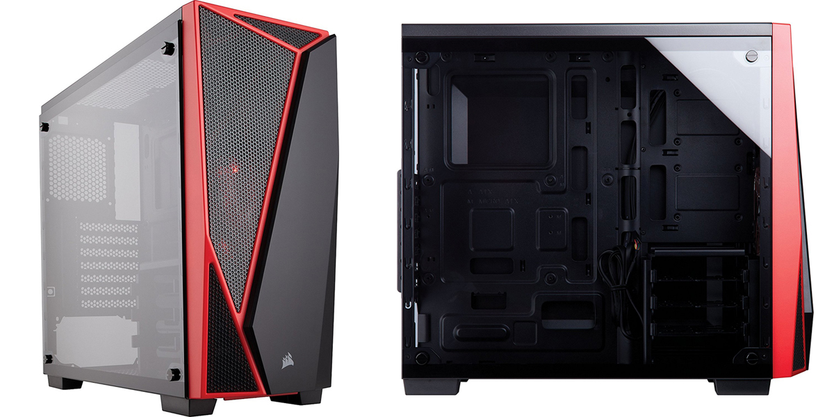 Corsair Carbide Series SPEC-04 case