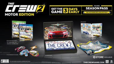 Photo of The Crew 2 Release date Delayed