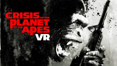 Photo of Crisis on the Planet of Apes VR coming on April 3rd