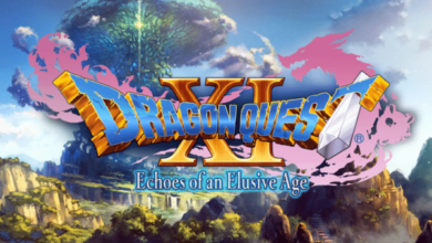 Photo of Dragon Quest XI coming on Steam & PlayStation dated September 4