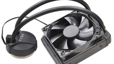 EVGA CL11 Liquid Cooler