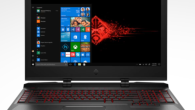 Photo of HP Omen X gaming laptop now available with a $300 discount