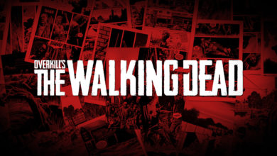 Photo of Overkill's The Walking Dead first look and Devs talk