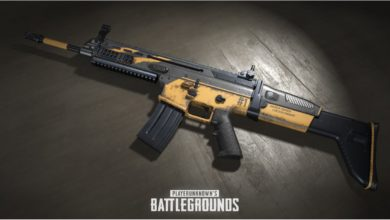 Photo of PUBG celebrates its birthday anniversary with free weapon skin