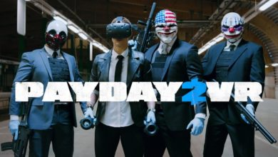 Photo of Payday 2 VR is live now
