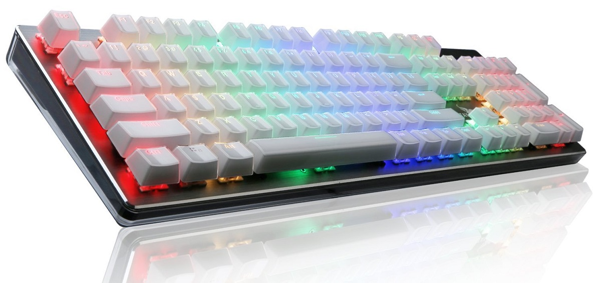 Rottay RGB Mechanical Keyboard